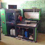 оборудование для ремонта ТНВД и форсунок