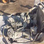 Двигатель внутреннего сгорания погрузчика Toyota