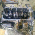 Бензиновый двигатель K21