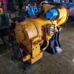 Automatic transmission Lonking CDM 860