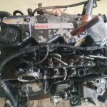 Двигатель Cummins 4ISBe185 MF395