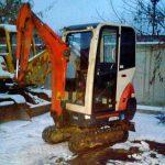 Экскаватор Kubota KX36-3