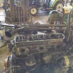 Двигатель трактора МТЗ 82